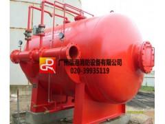 泡沫灭火系统设备