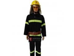 02式消防员战斗服