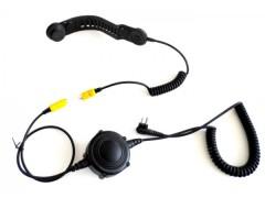 头盔通信耳机H1M1