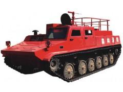 SXD13履带式是森林消防车