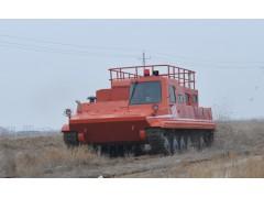 QJ-1履带式抢险救灾运输车