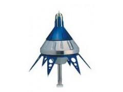 INDELEC(易敌雷)主动式早期预放电避雷针