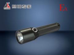 BJ651固态强光防爆电筒