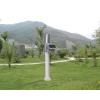 BGK-9010一体化雨量/雨量水位监测站