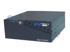 BGK-DTS-800连续分布式光纤测温系统