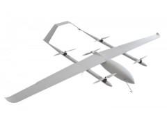 垂直起降固定翼KWT-GX350