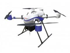 KWT-Z4M四旋翼折叠式无人机