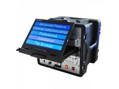 便携式移动视频指挥通信柜
