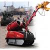 RXR-JY200D消防灭火破拆机器人