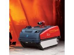 RXR-M80D型消防灭火机器人