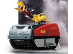 RXR-M170D型消防灭火机器人