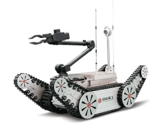 开诚排爆机器人