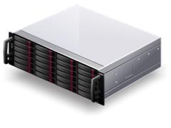 Nextor SS2000存储服务器