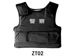 FDY3R-ZT02防弹衣