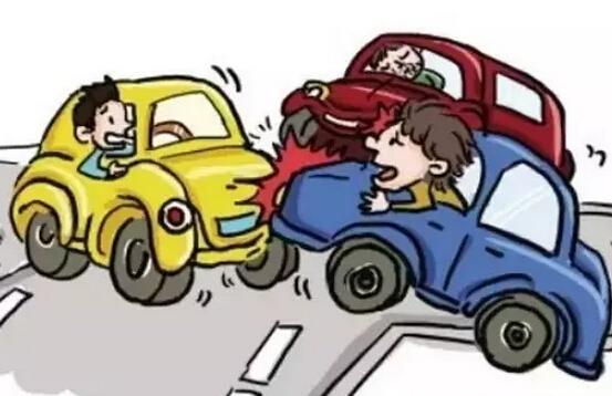 """这7种交通事故千万不能""""私了""""!"""