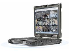 Getac b300全强固式笔记本电脑