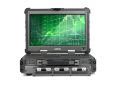 Getac x500 server全强固式移动服务器