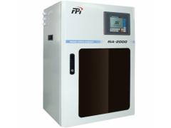 SIA-2000系列重金属在线分析仪