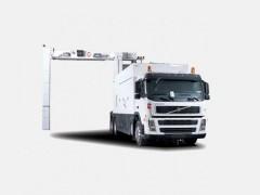 MT系列车载移动式集装箱/车辆检查系统