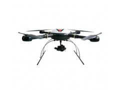 龙翼航空 LY-820 型四旋翼无人飞行器系统