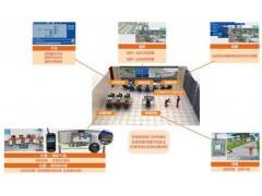 伟岸纵横 三维综合应急模拟演练训练平台