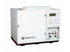 北分瑞利 FHC04-8731车载气相色谱仪