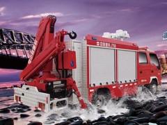 中联重科 抢险救援消防车