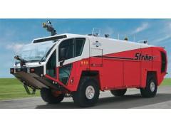 豪士科 striker4×4机场救援消防车