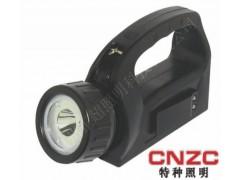 正超照明 MZC4100手提式强光巡检工作灯