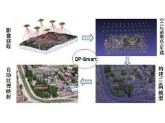 天际航 DP-Smart全自动建模系统