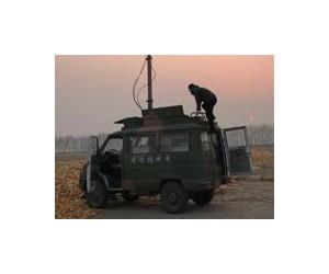 自组网设备在军方项目的应用