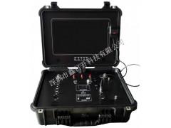 GSR高清无线传输图像便携式接收G-13R应急布控